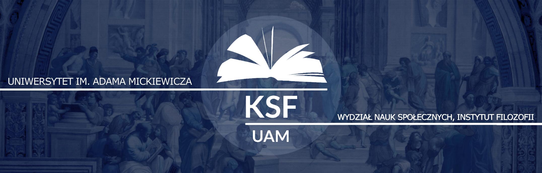 Koło Studentów Filozofii UAM